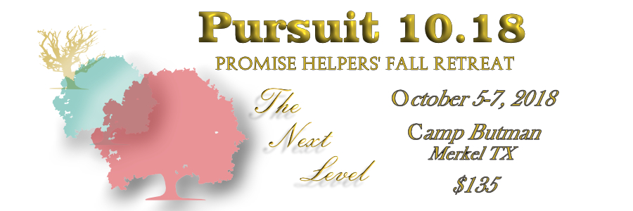 Pursuit 10.18 The Next Level